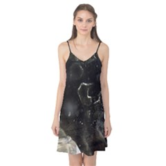 Space Like No.6 Camis Nightgown