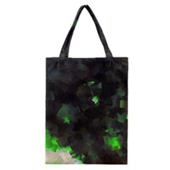 Space Like No 7 Classic Tote Bags