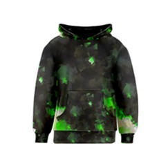 Space Like No.7 Kid s Pullover Hoodies