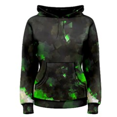 Space Like No.7 Women s Pullover Hoodies