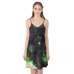 Space Like No.7 Camis Nightgown