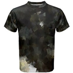Space Like No 8 Men s Cotton Tees