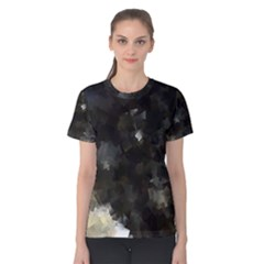 Space Like No.8 Women s Cotton Tees