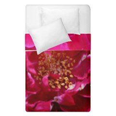 Red Rose Duvet Cover (single Size)