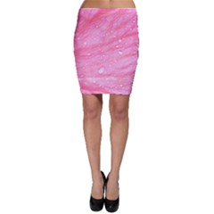 Pink Bodycon Skirts