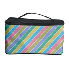 Stripes 2015 0401 Cosmetic Storage Cases
