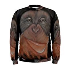 Menschen - Interesting Species! Men s Sweatshirts