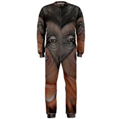 Menschen - Interesting Species! OnePiece Jumpsuit (Men)