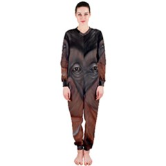Menschen   Interesting Species! Onepiece Jumpsuit (ladies)