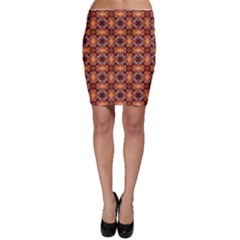 Cute Pattern Gifts Bodycon Skirts