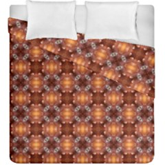 Cute Pattern Gifts Duvet Cover (king Size)