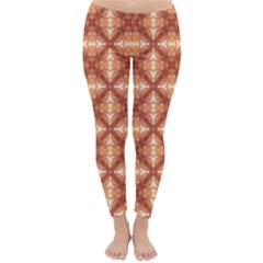 Cute Pattern Gifts Winter Leggings