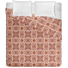 Cute Pattern Gifts Duvet Cover (double Size)