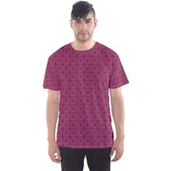 Cute Pattern Gifts Men s Sport Mesh Tees
