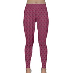 Cute Pattern Gifts Yoga Leggings