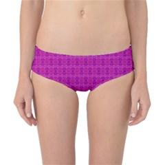 Cute Pattern Gifts Classic Bikini Bottoms