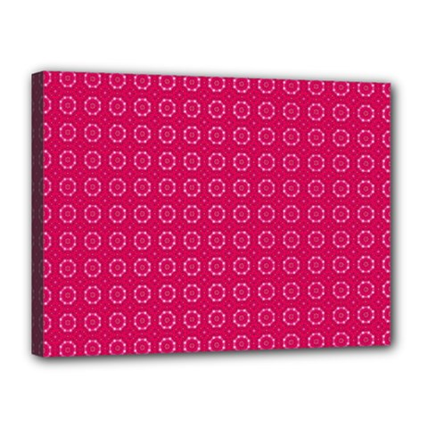 Cute Pattern Gifts Canvas 16  x 12