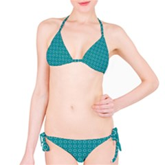 Cute Pattern Gifts Bikini Set