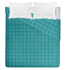Cute Pattern Gifts Duvet Cover (full/queen Size)
