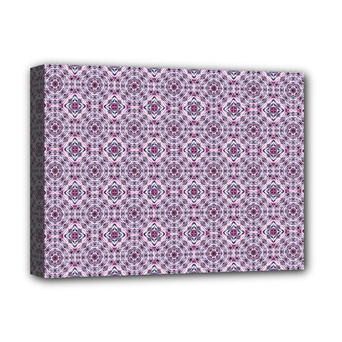 Cute Pattern Gifts Deluxe Canvas 16  X 12