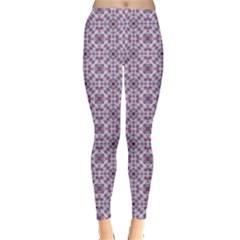 Cute Pattern Gifts Women s Leggings