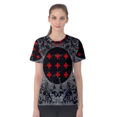 Occult theme #2 Women s Cotton Tees