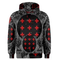 Occult theme #2 Men s Pullover Hoodies