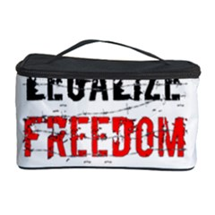 Legalize Freedom Cosmetic Storage Cases