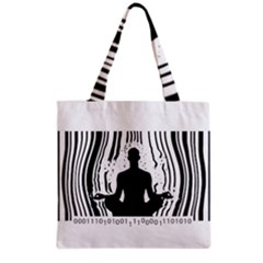 Break Free ! Grocery Tote Bags