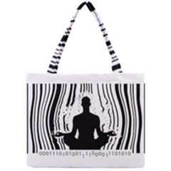 Break Free ! Tiny Tote Bags
