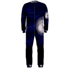 Moon and Stars OnePiece Jumpsuit (Men)