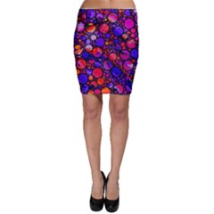 Lovely Allover Hot Shapes Bodycon Skirts