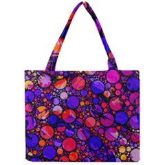Lovely Allover Hot Shapes Tiny Tote Bags
