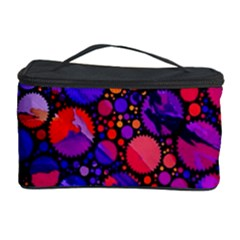 Lovely Allover Hot Shapes Cosmetic Storage Cases