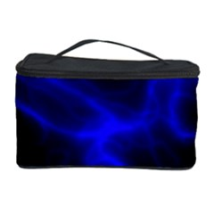 Cosmic Energy Blue Cosmetic Storage Cases