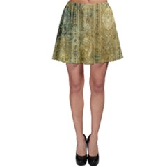 Beautiful  Decorative Vintage Design Skater Skirts
