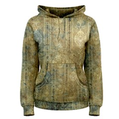 Beautiful  Decorative Vintage Design Women s Pullover Hoodies
