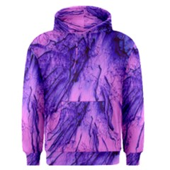Special Fireworks Pink,blue Men s Pullover Hoodies