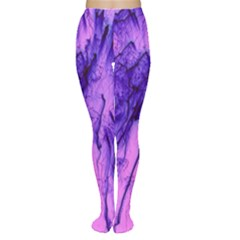 Special Fireworks Pink,blue Women s Tights