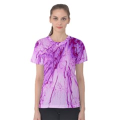 Special Fireworks, Pink Women s Cotton Tees