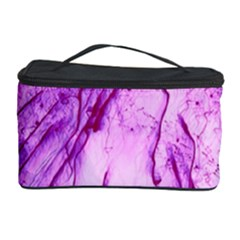 Special Fireworks, Pink Cosmetic Storage Cases
