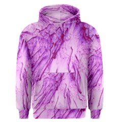 Special Fireworks, Pink Men s Pullover Hoodies