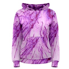 Special Fireworks, Pink Women s Pullover Hoodies