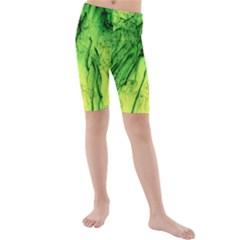 Special Fireworks, Green Kid s swimwear
