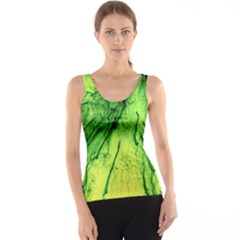 Special Fireworks, Green Tank Tops