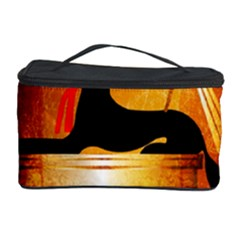 Anubis, Ancient Egyptian God Of The Dead Rituals  Cosmetic Storage Cases