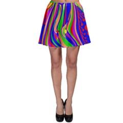 Transcendence Evolution Skater Skirts