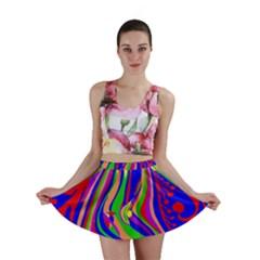 Transcendence Evolution Mini Skirts