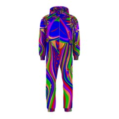 Transcendence Evolution Hooded Jumpsuit (Kids)