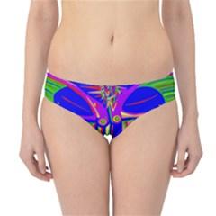 Transcendence Evolution Hipster Bikini Bottoms